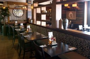 Spur Restaurant , Dublin